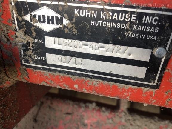 Kuhn 6200