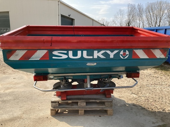 Sulky DPX 2200