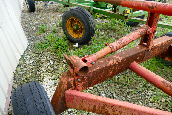 United Farm Tool HT20