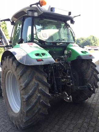 Deutz Agrotron K430