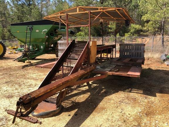 2001 Thomas 1ROW DIGGER - Specialty Harvesting - John Deere MachineFinder