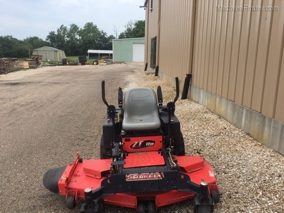 Gravely ZT60HD