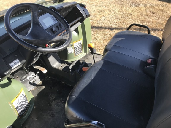2014 John Deere XUV 825i Power Steering Image 5