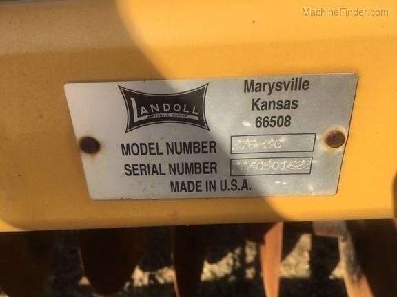 Landoll 876-30