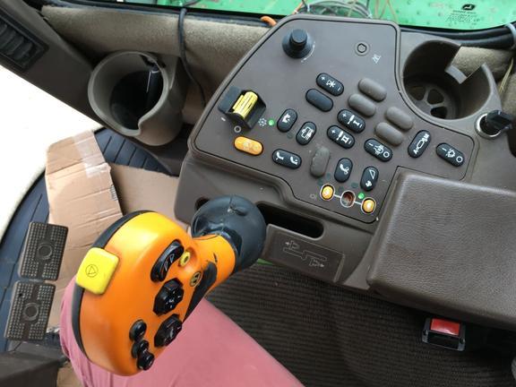 John Deere 7350 ProDrive