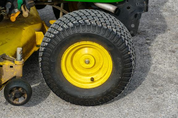 2005 John Deere X485-16