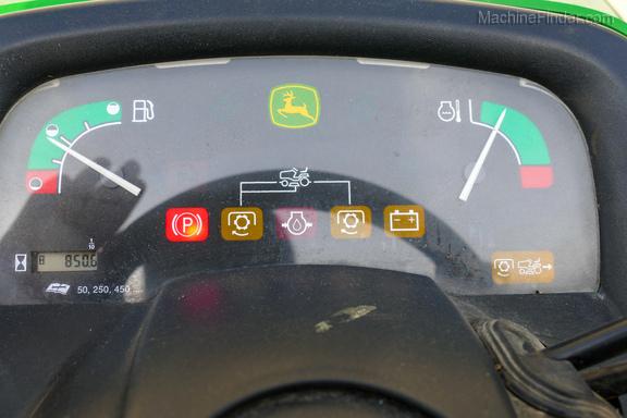 2005 John Deere X485-9