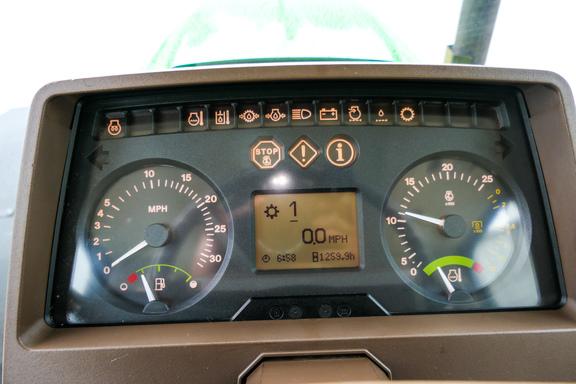 2003 John Deere 7320-13