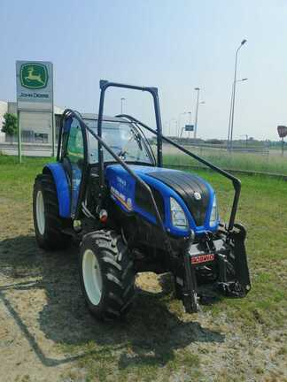 New Holland TD4 90 F