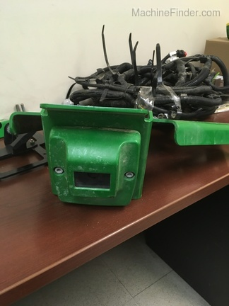 2017 John Deere Autotrac Vision Kit MY R4030-R4045