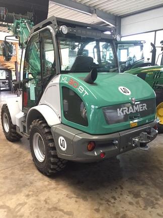 Kramer KL 30.8T