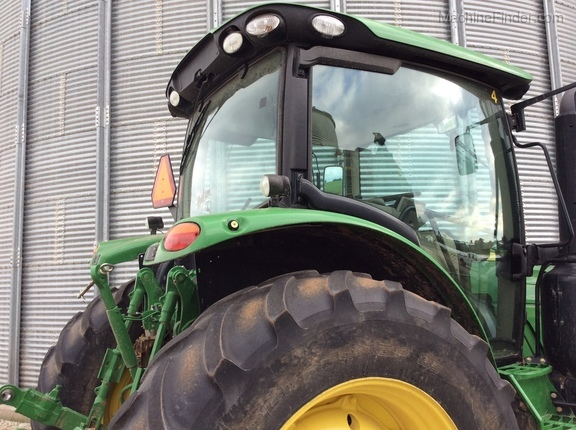 Photo of 2015 John Deere 6130R