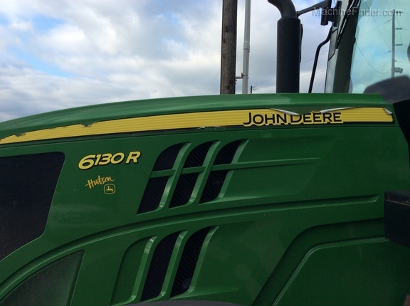 Photo of 2015 John Deere 6130R