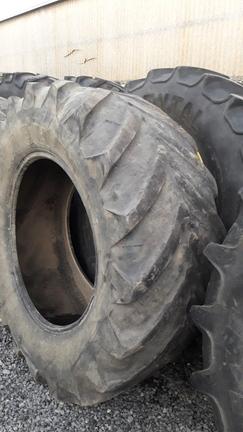 Michelin 650/65R38 XM108