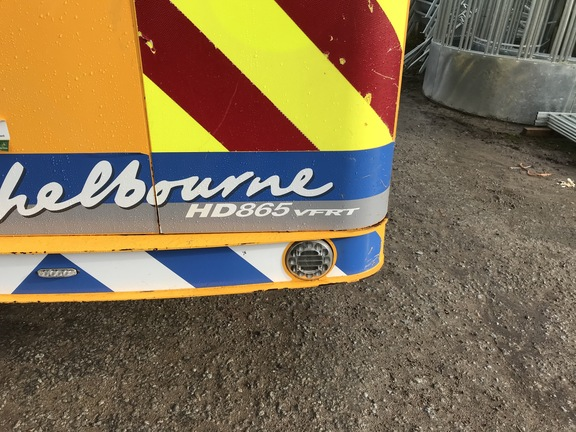 Shelbourne HD865VFRT