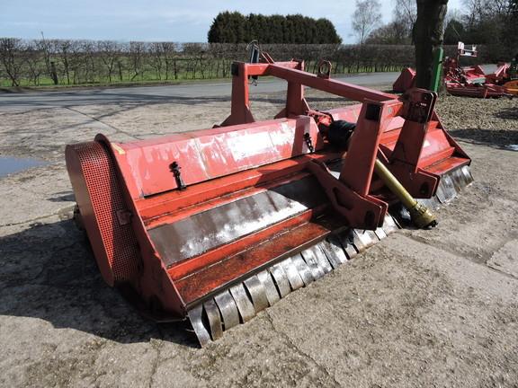 Sauerburger WM4200D Mower