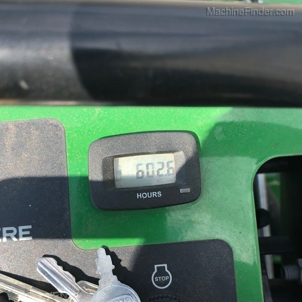 2017 John Deere 661R-3