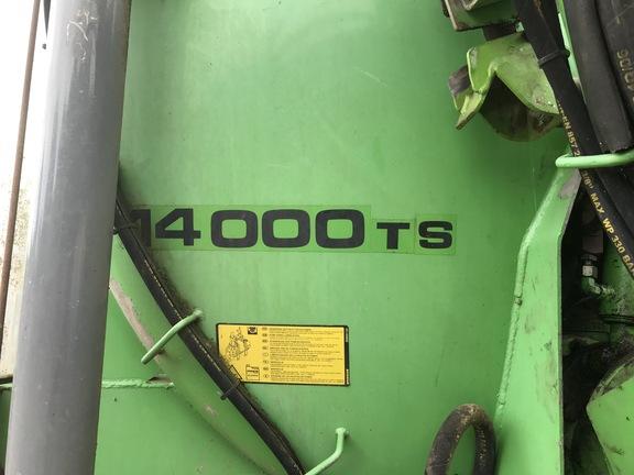 Joskin KOMFORT 2 14000TS