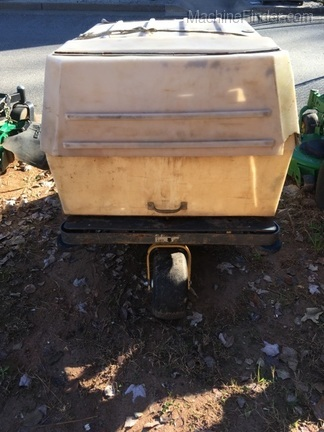 John Deere 20HP WALKER