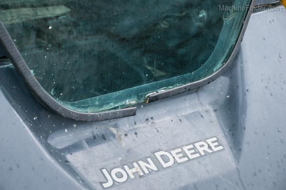2015 John Deere 333E-13