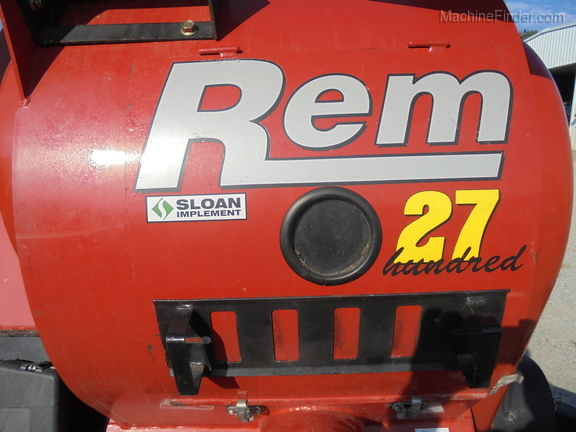 Rem 2700