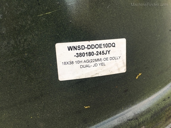 John Deere AH219509