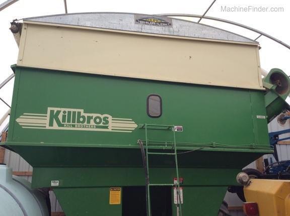 2008 Killbros 690