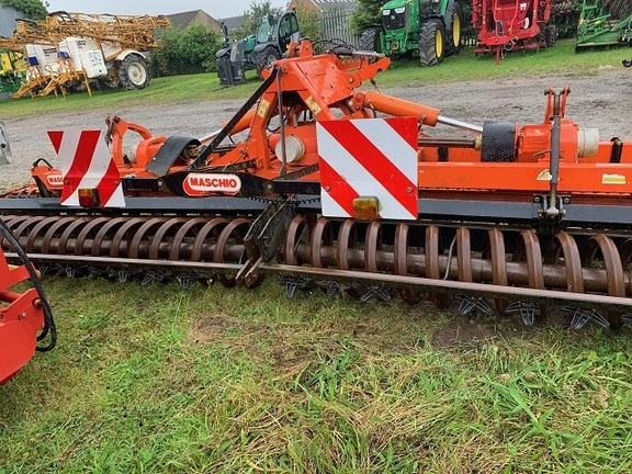 Maschio 6M Aquilla Power Harrow