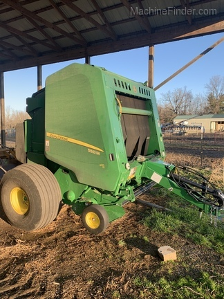 Photo of 2019 John Deere 550M