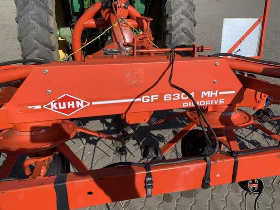 Kuhn GF6301MH