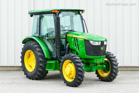 2015 John Deere 5065E-1