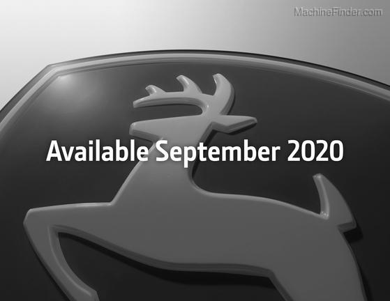 2019 John Deere S770