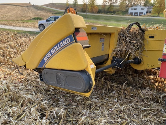 2013 New Holland 98D-8R Image 7