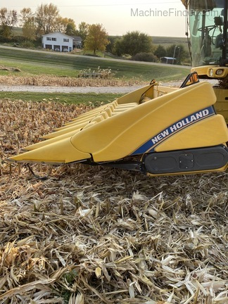 2013 New Holland 98D-8R Image 6