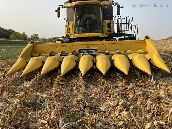 2013 New Holland 98D-8R Image 1