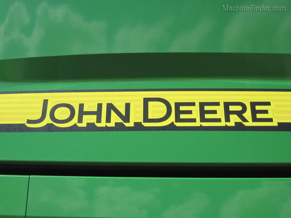 2016 John Deere S670