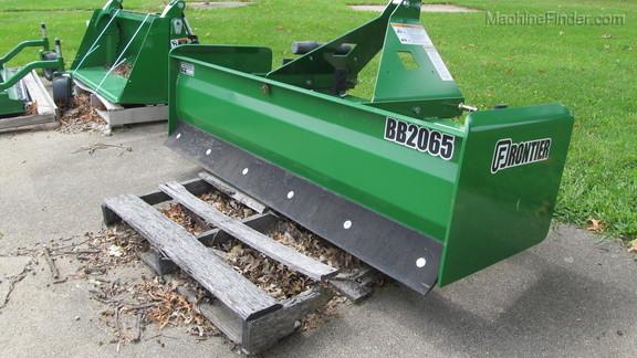 Frontier BB2065