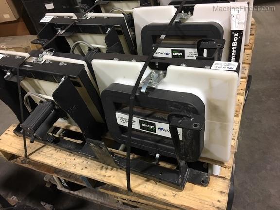 John Deere smartbox system 24 row