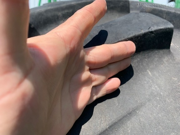 2018 John Deere S770