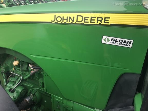 John Deere 8360R