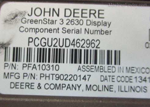 Photo of 2014 John Deere 4630