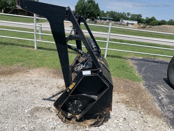 2011 Caterpillar HM312 MULCHER HEAD Image 5