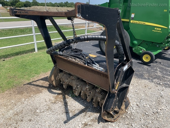 2011 Caterpillar HM312 MULCHER HEAD Image 2