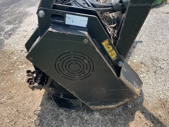 2011 Caterpillar HM312 MULCHER HEAD Image 8