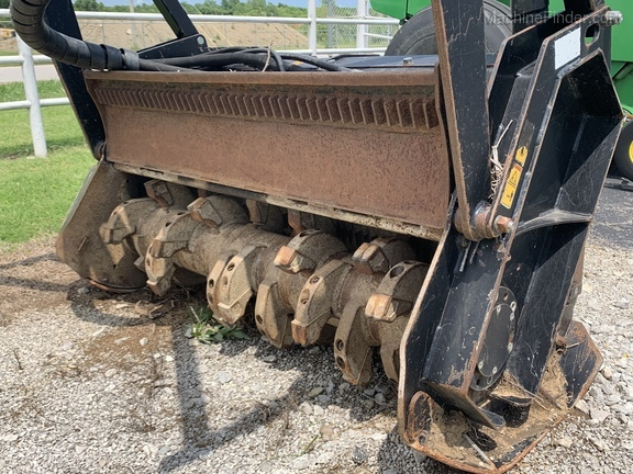 2011 Caterpillar HM312 MULCHER HEAD Image 1