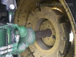 2012 John Deere 6140R-15