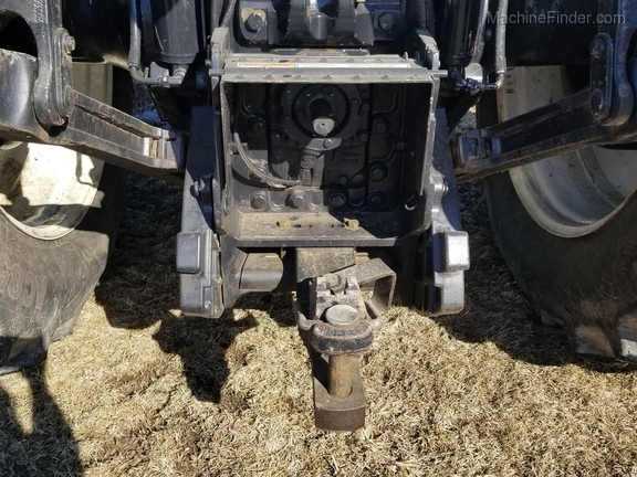 2008 New Holland T8040 Image 21