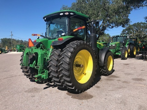 Pre-Owned John Deere 8320R in Plant City, FL Photo 2