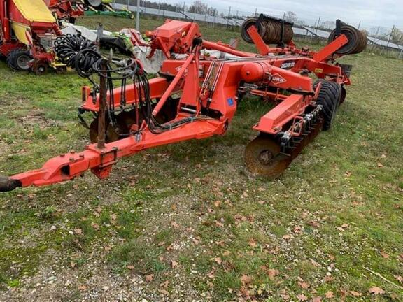 Kuhn DISCOVER XM2 44