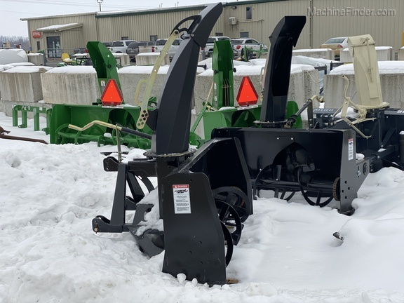 "Renegade 54"" Snowblower"